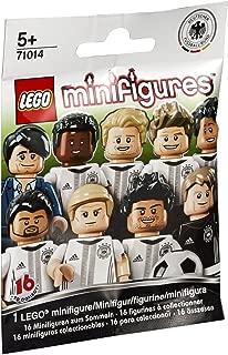 Best lego minifigures soccer series Reviews
