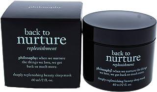 Philosophy Back to Nurture Deep Replenishing Beauty Sleep Mask 2 fl. oz