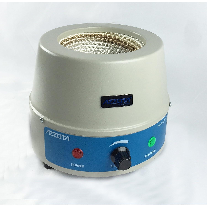 Heating Mantle - 500ml 250W 790F 420C Maximum Direct stock discount temperature online shop