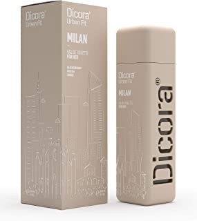 Dicora Urban Fit® EDT MILAN 100ml