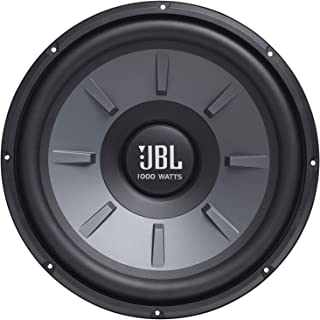 """$69 » JBL Stage1210D - 12"""" Car Audio Subwoofer with Dual Voice Coil (Renewed)"""