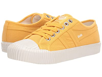 Gola Cadet (Sun/Off-White) Women