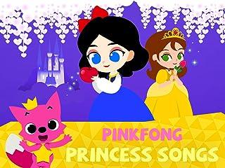Pinkfong! Princess Songs