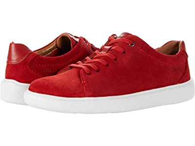 Clarks Cambro Low