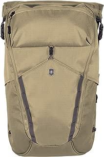 Victorinox 605310 Altmont Active Deluxe Rolltop Laptop Backpack, Sand, 20 L Capacity