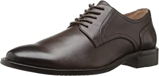 Amazon Brand - 206 Collective Men`s Concord Plain-Toe Oxford Shoe