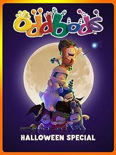 Oddbods - Halloween Special