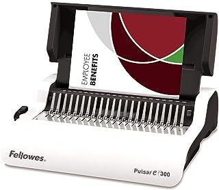 Fellowes 5620701 Pulsar-E Perforelieur électrique par anneaux plastiques 20 feuilles