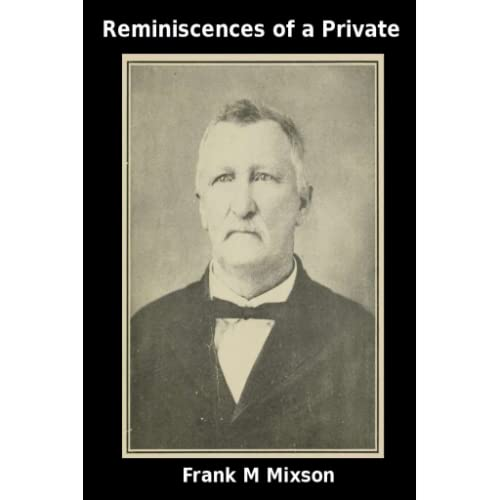 Reminiscences of a Private