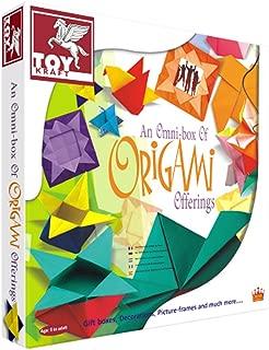 ToyKraft Omnibox of Origami Offerings