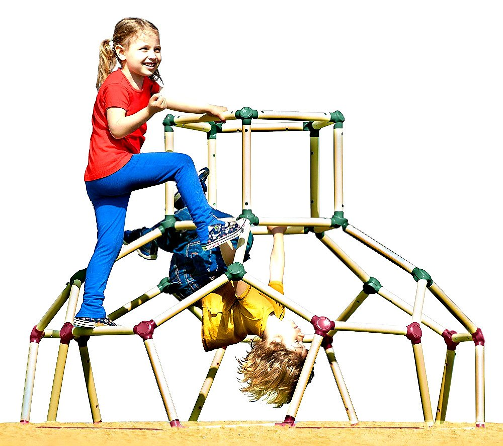 Climber Multicolor Playhouse Outdoor Assemble