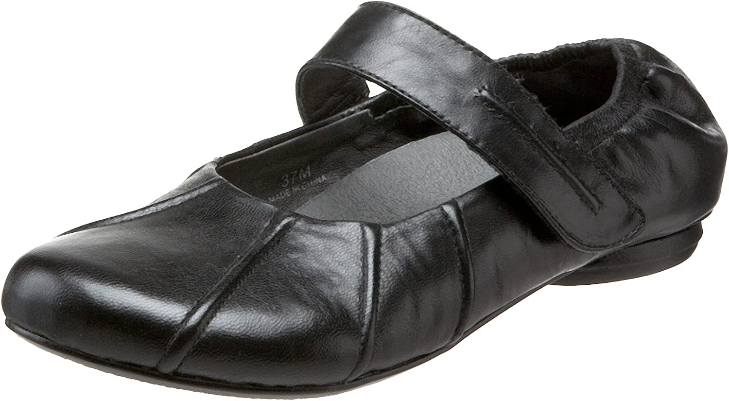 Portlandia Women's Beagreenon Mary Jane Flat