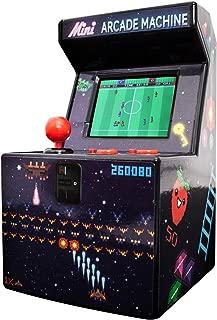 Thumbsup UK, ORB, Mini Arcade Machine, 240 Games, OR-240IN1ARC