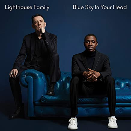 Lighthouse Family - Blue Skies In Your Head (2019) LEAK ALBUM
