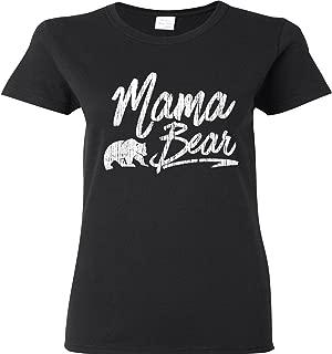 Papa Bear Tshirt, Mama Bear Shirt, Matching Family Shirt Mom Dad