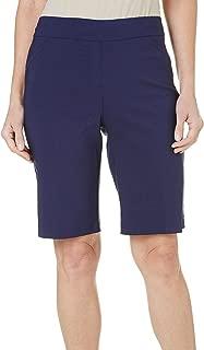Petite Millennium Solid Shorts 16W Short