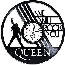 Best queen vintage vinyl Reviews