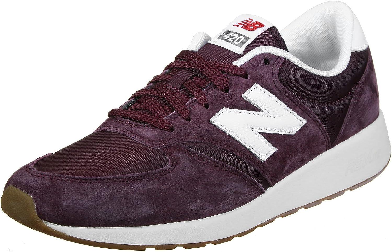 Amazon.com   New Balance Men's Mrl420ss   Shoes