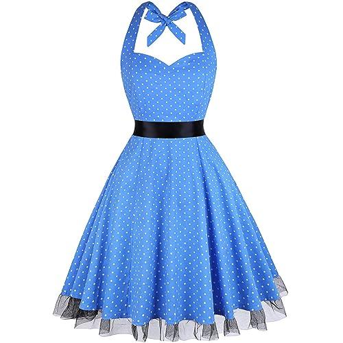 23935b34174 50s Rockabilly Dresses  Amazon.co.uk
