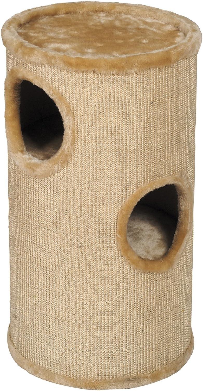 Nobby Cat Tree Dasha II, Beige