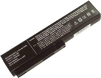 Vinitech 6Cell LG R410 R510 Akku SQU-805 SQU-804 SQU-807 SQU-904 11 1V 4400mAh