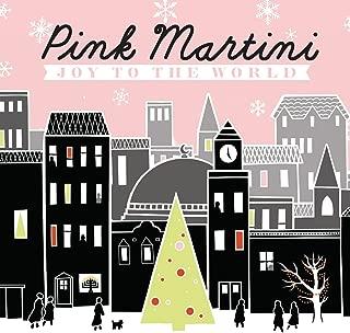 ocho kandelikas pink martini