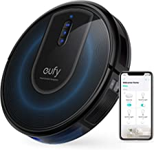 eufy by Anker, RoboVac G30, Robot Vacuum with Smart Dynamic Navigation 2.0, 2000Pa Strong Suction, Wi-Fi, Works with Alexa, Carpets and Hard Floors