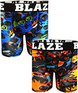 blaze and the monster machines boxer briefs