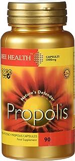 Bee Health 1000 mg Propolis High Potency 90 Kapseln 80 g