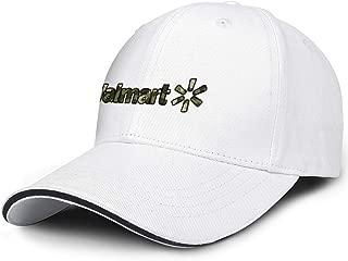 ZTUO Walmart-Army-Camouflage-Near-me- Snapback Baseball Cap Adjustable Pretty Twill Hat