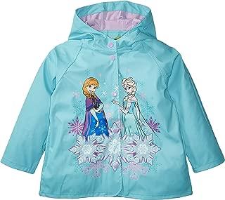 Kids Frozen Rain Jacket