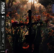 Foals - Everything Not Lost Will Be Saved Pt. 2 (CD)