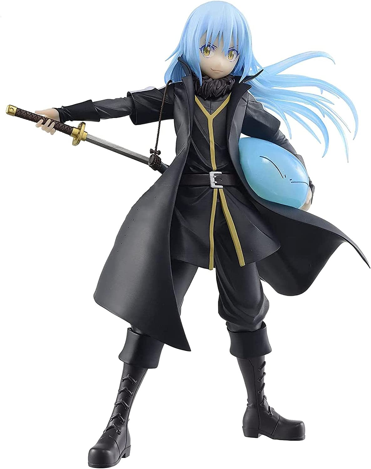 That Time I Got Reincarnated As Purchase Fi Action Slime A New Shipping Free Rimuru Tempest