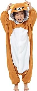 Rilakkuma Kigurumi (All Ages Costume)