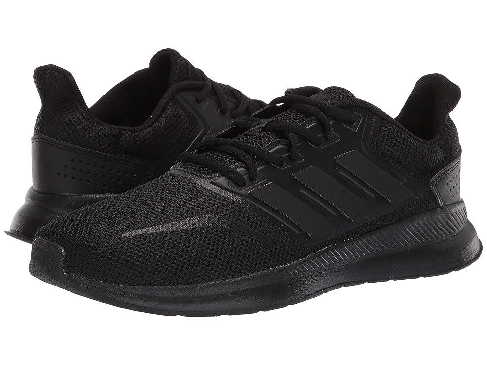 adidas Falcon (Core Black/Core Black/Core Black) Men