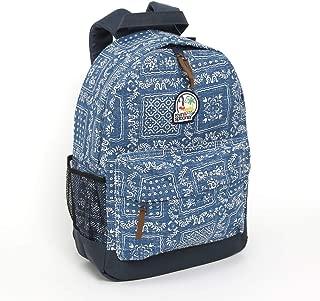 Reyn Spooner Original Lahaina Backpack in Marine