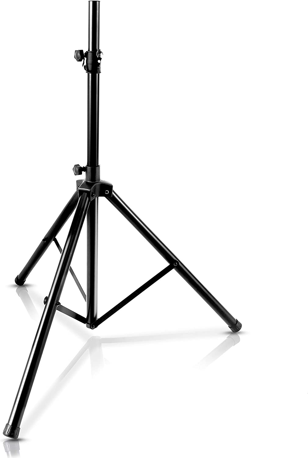 Pyle Universal Speaker Tripod Stand Mount Sound H Equipment Special price Baltimore Mall 6' -
