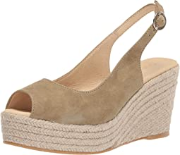 Evan Espadrille Wedge