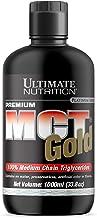 Ultimate Nutrition Premium MCT Gold 1000ml Standard 1 Units Estimated Price : £ 34,35