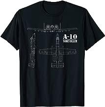 a 10 warthog t shirts