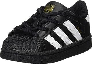 adidas Superstar, Zapatillas de Estar por casa Unisex bebé