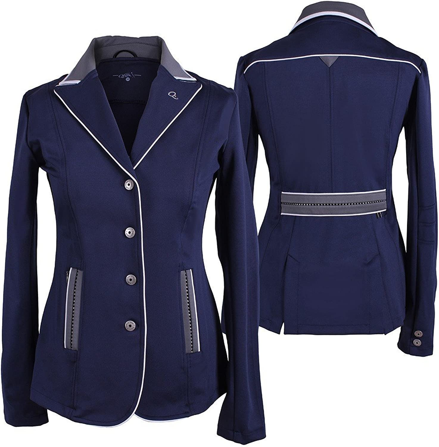QHP Olivia Womens Competition Jackets