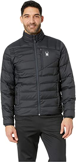 Dolomite Down Full Zip Jacket