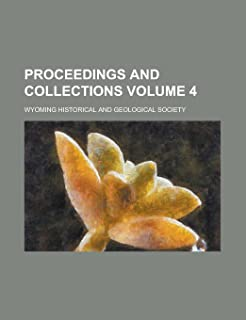 Proceedings and Collections Volume 4