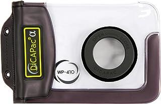大作商事 DiCAPacα デジタルカメラ専用防水ケース WP-410