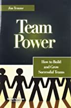 Team power: How to build and grow successful teams