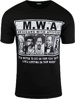 Best emiliano zapata t shirt Reviews