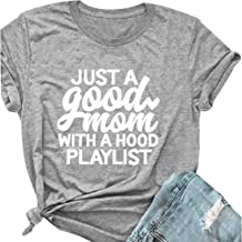 thug mom shirt