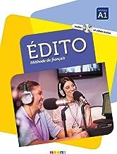 Permalink to Edito A1 – Livre de l'élève + cd + dvd (Ed.2016) PDF