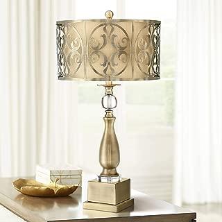 Best brass metal lamp shade Reviews